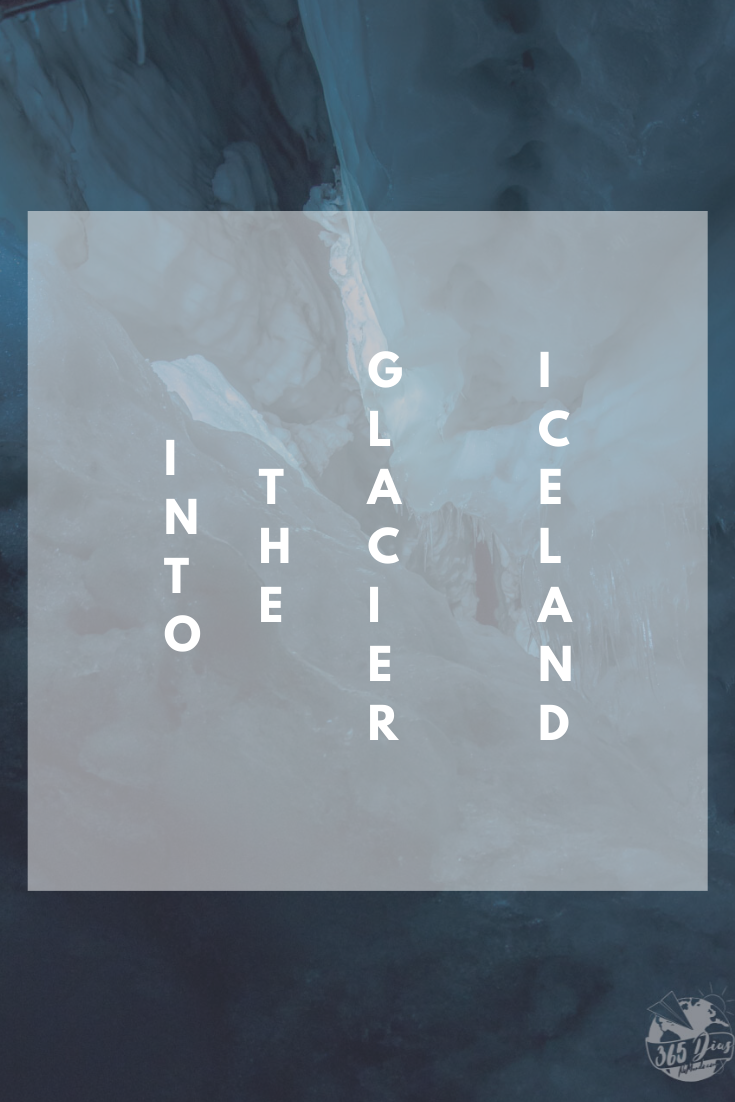 into the glaciar iceland (3)