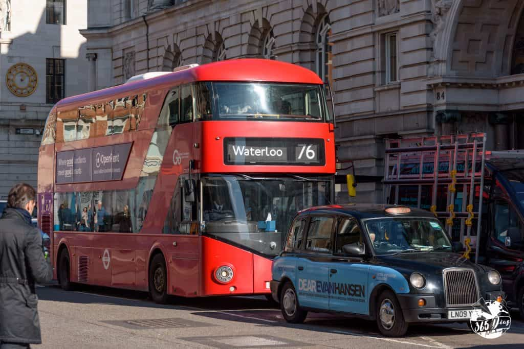 imperdiveis em Londres