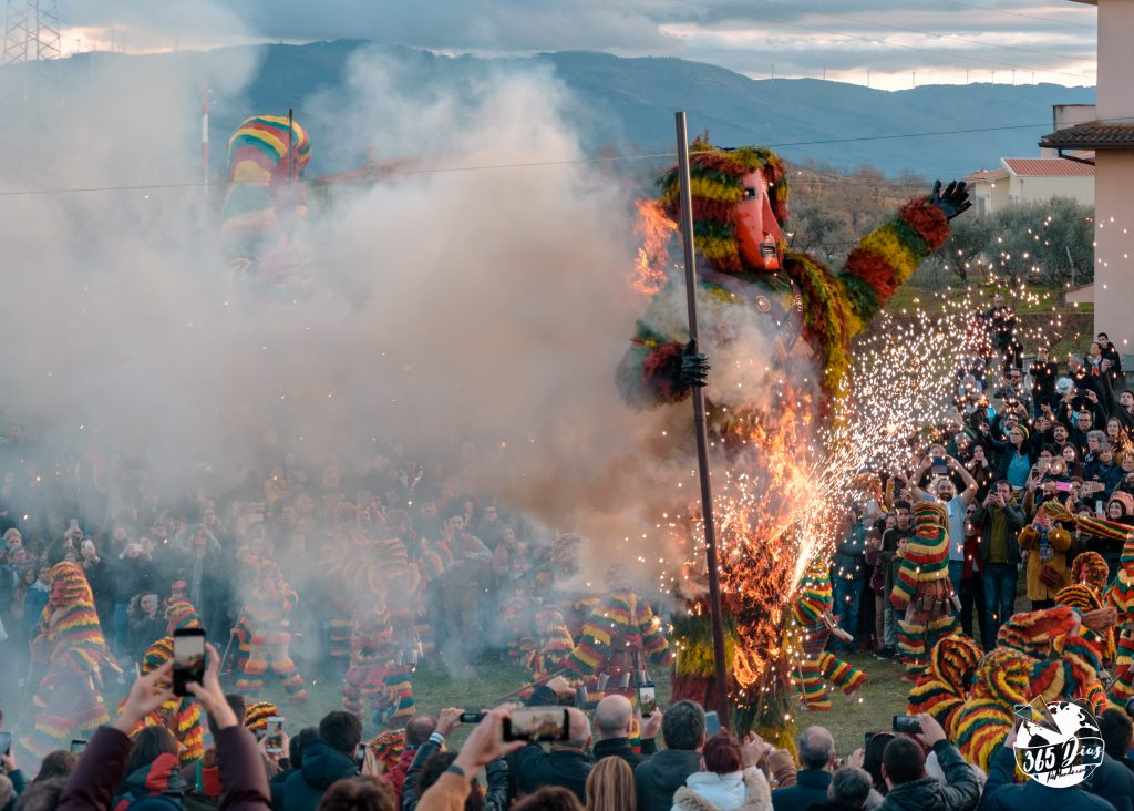 Carnaval de Podence