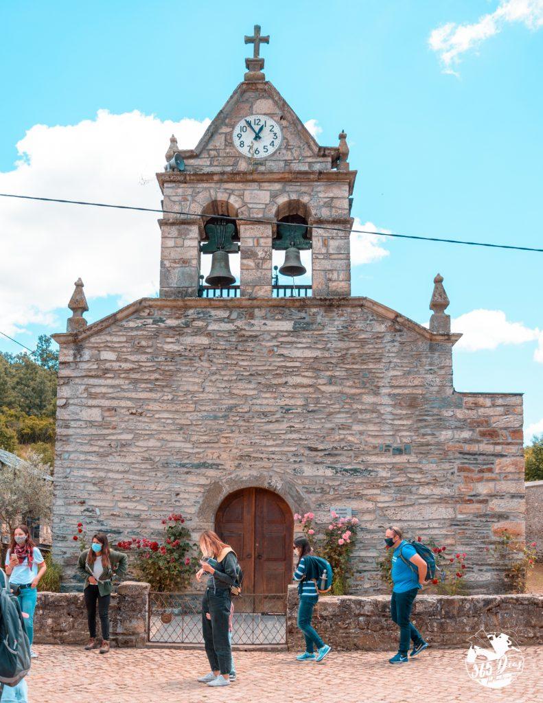 Igreja Rio Onor