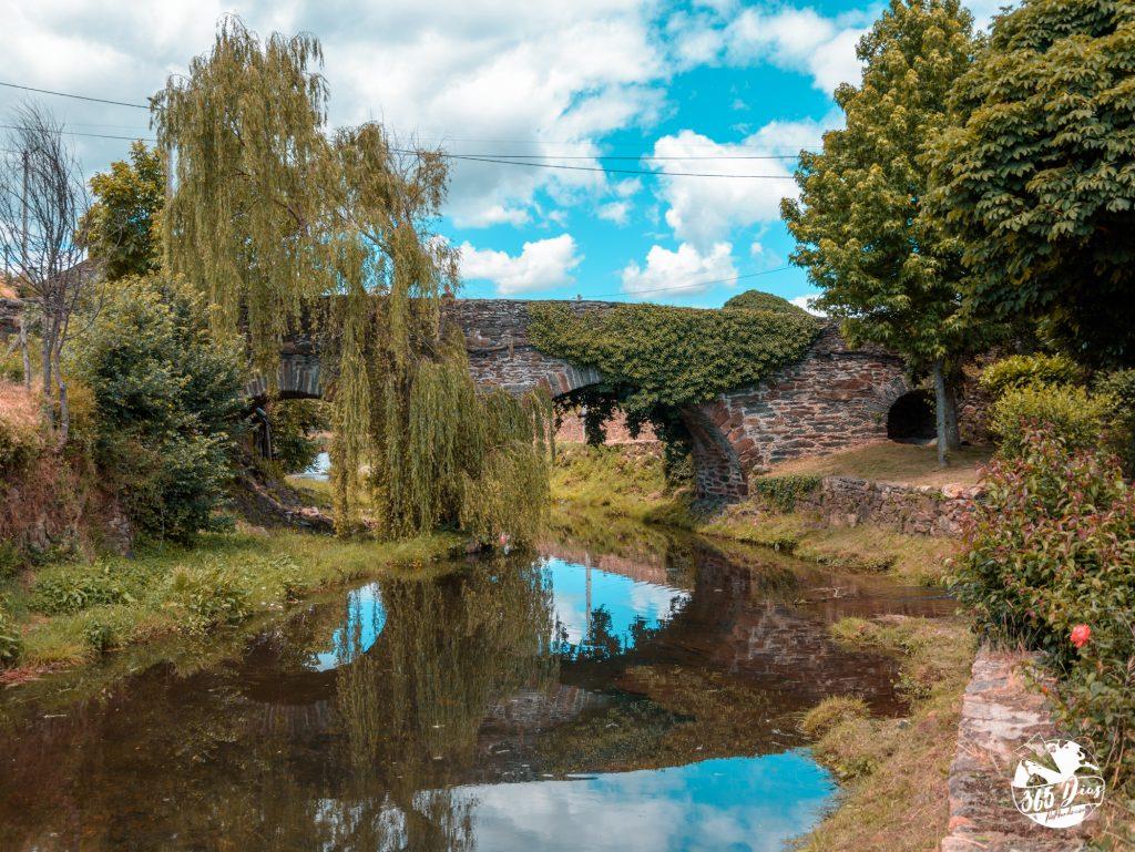 Ponte de Rio Onor