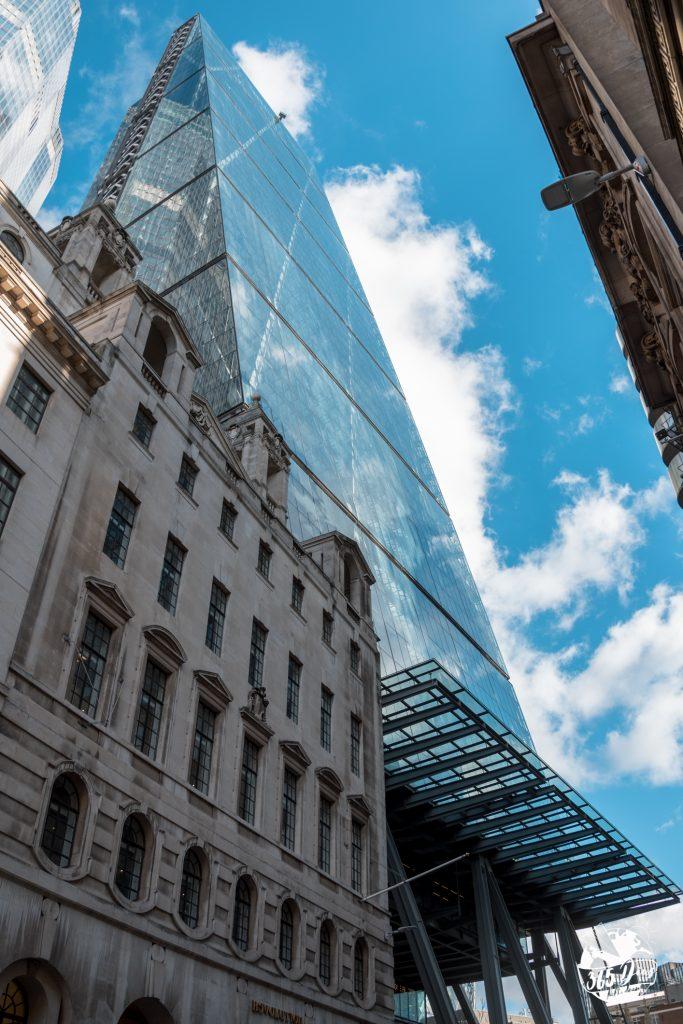 arquitetura Londres