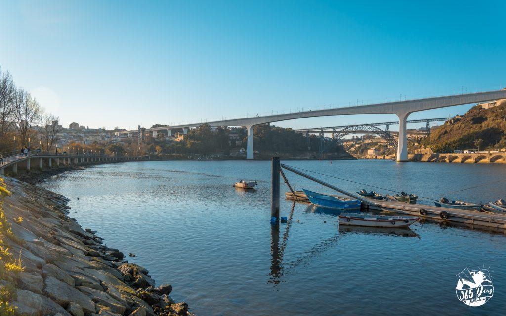 Pontes do Porto